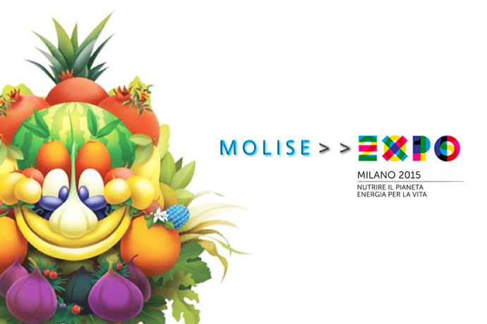 Molise at Expò 2015: Feeding the Planet, energy for life